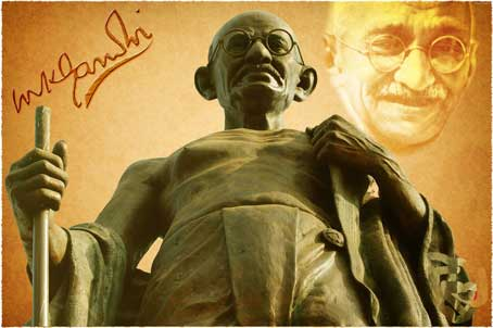 Did Mahatma Gandhi have a boyfriend? | Handwriting University ...